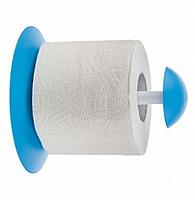Держатель для туалетной бумаги Berossi Aqua АС 22847000 (голубой) -