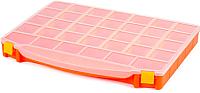 Органайзер для хранения Berossi Altera АС 23740000 (оранжевый) -