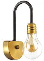 Бра Odeon Light Alonzo 3983/1W -
