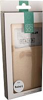 Чехол-книжка Case Hide Series для Redmi 6 (золото) -
