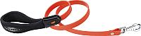 Поводок Ferplast Ergoflex G25/110 / 78001539  (оранжевый) -