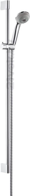 Купить Душевой гарнитур Hansgrohe, Crometta 85 27766000, Германия