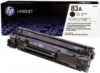 Картридж HP 83A (CF283A) -