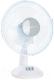 Вентилятор FIRST Austria FA-5550-GR (серый) -