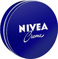 Крем для тела Nivea Увлажняющий универсальный (150мл) -