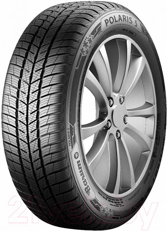 Купить Зимняя шина Barum, Polaris 5 225/55R17 101V, Португалия