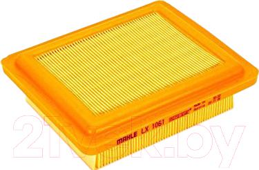Воздушный фильтр Knecht/Mahle LX1061