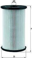 Топливный фильтр Knecht/Mahle KX220D -