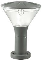 Светильник уличный Odeon Light Lenar 4046/1B -