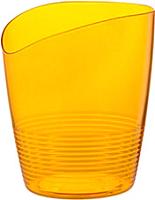 Кашпо Berossi Mia АС 26018000 (оранжевый) -