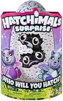 Интерактивная игрушка Hatchimals Близнецы вылупляющиеся из яйца (фиолетовый) -