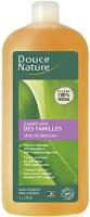 Шампунь для волос Douce Nature Семейный с медом и экстрактом крапивы (1л) -