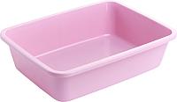 Туалет-лоток Ferplast Kitty / 72042099 (розовый) -