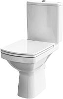 Унитаз напольный Cersanit Easy 600 Clean On 011 (K102-029) -