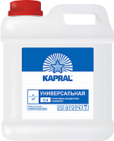 Грунтовка Kapral Unigrund (10кг) -