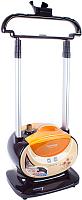Отпариватель Endever Odyssey Q-508 (оранжевый/бежевый/черный) -