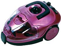Пароочиститель Endever Odyssey Q-801 (розовый) -