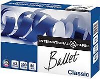 Бумага Ballet Classic ColorLok A3 80г/м 500л -