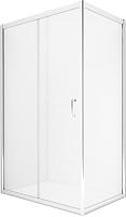Душевой уголок New Trendy Varia Active Shield D-0058A/D-0043B (120x80x190) -