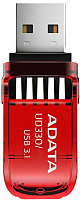 Usb flash накопитель A-data UD330 Red 64GB (AUD330-64G-RRD) -