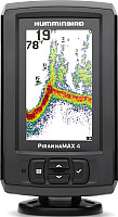 Эхолот Humminbird PiranhaMax 4 / HB-PIR4 -
