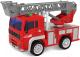 Кран игрушечный WenYi WY551B (инерционный) -