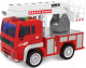Кран игрушечный WenYi WY551C (инерционный) -