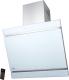 Вытяжка декоративная Akpo Kastos II 60 WK-9 1250 куб.м (белый) -