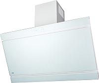 Вытяжка декоративная Akpo Kastos II 90 WK-9 1250 куб.м (белый) -