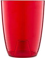 Кашпо Berossi Mia АС 26812000 (красный полупрозрачный) -