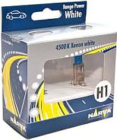 Комплект автомобильных ламп Narva H1 48641RPW -