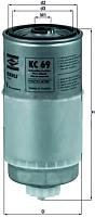 Топливный фильтр Knecht/Mahle KC69 -