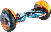 Гироскутер Smart Balance KY-BM 10.5 (огонь-вода) -