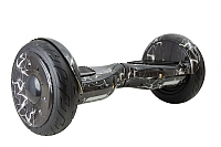 Гироскутер Smart Balance KY-BM 10.5 (черная молния) -
