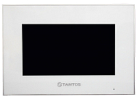 Монитор IP-видеодомофона Tantos Marilyn HD Wi-Fi (белый) -