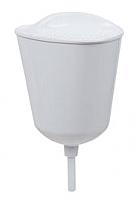Умывальник для дачи Berossi АС 13901000 (белый) -