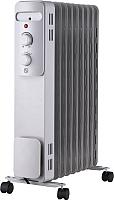 Масляный радиатор Midea MOH3002 -