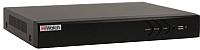 Видеорегистратор наблюдения HiWatch DS-H208U(B) -