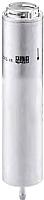 Топливный фильтр Mann-Filter WK5002X -