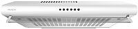 Вытяжка плоская Avex AS 6020 W -