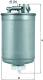 Топливный фильтр Knecht/Mahle KL476D -