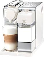 Капсульная кофеварка DeLonghi Lattissima Touch EN560.S -