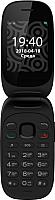 Мобильный телефон Vertex C314 (белый/черный) -