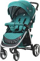 Детская прогулочная коляска Carrello Unico CRL-8507 (avocado green) -