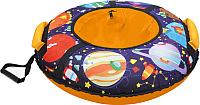 Тюбинг-ватрушка Ника ТБ3К-85 850мм (планеты) -