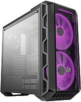 Корпус для компьютера Cooler Master MasterCase H500 (MCM-H500-IGNN-S00) -