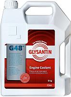 Антифриз Glysantin G11 (G48) / 990794 (5кг, сине-зеленый) -