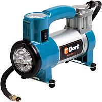 Автомобильный компрессор Bort BLK-252-LT (91271099) -