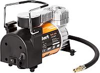 Автомобильный компрессор Bort BLK-350 (91273017) -