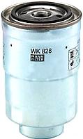 Топливный фильтр Mann-Filter WK828x -